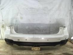Бампер Subaru Forester 2012-2018 [57704SG012] 4 SJ, задний