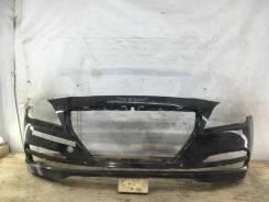 Бампер Hyundai Genesis, передний