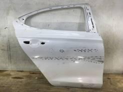Дверь Genesis G70, правая задняя