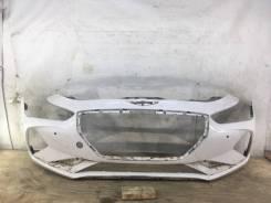 Бампер Genesis G70, передний