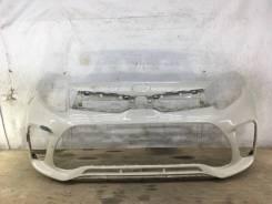 Бампер KIA Picanto GT Line, передний