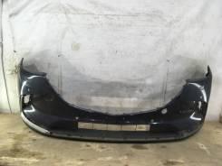 Бампер Mazda CX-9, передний