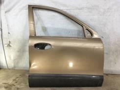 Дверь Hyundai Santa Fe, правая передняя