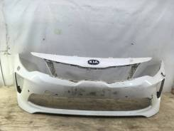 Бампер KIA Optima GT, передний