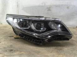 Фара LED KIA Optima, правая передняя