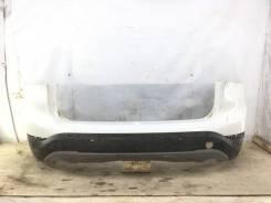 Бампер BMW X1, задний