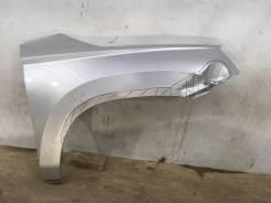 Крыло Skoda Karoq, правое переднее