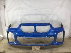 Бампер BMW X1 M-Pacet, передний