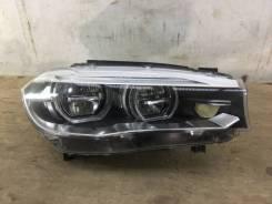Фара LED BMW X6, X5, правая передняя