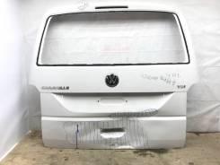 Крышка багажника Volkswagen Caravelle, задняя