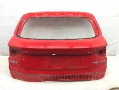 Крышка багажника Geely Coolray