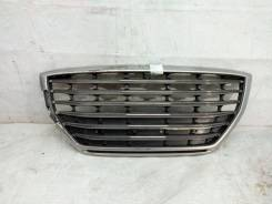 Решетка радиатора Hyundai Genesis