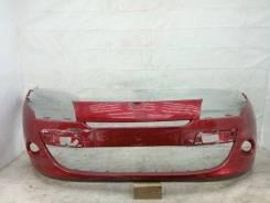 Бампер Renault Megane, передний