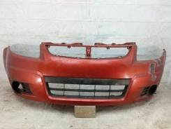 Бампер Suzuki SX4, передний