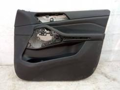 Обшивка двери BMW X7, правая передняя