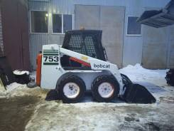Bobcat 753, 2001