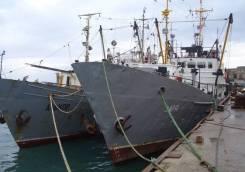 Продает промысловое судно ПТР 50