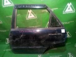 Дверь Honda Accord [67550S0A000ZZ], левая задняя