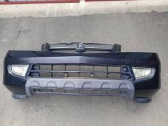 Бампер Honda MDX 2003 [47096], передний