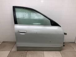 Дверь Mitsubishi Galant 1999-2003 [MR273244], правая передняя