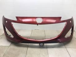 Бампер Передний Mazda Mazda 5 2010, 2011, 2012, 2013, 2014, 2015 [C51350031ABB]
