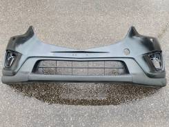 Mazda CX 5 бампер передний