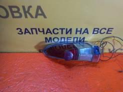 Фонарь задний наружный ГАЗ 21, правый