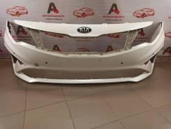 Бампер передний Kia Optima (2015-2020) 2018-2020 [86511D4500]