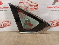 Стекло кузова боковое Nissan Teana (2008-2014) [83301JN20B], левое