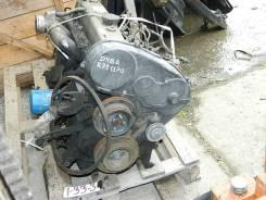 Двигатель Hyundai Porter