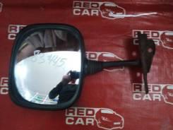 Зеркало с пятой двери Honda Odyssey RA6