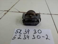 Кронштейн радиатора нижний для Geely Emgrand EC7 [арт. 523430-2]