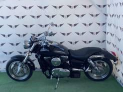 Kawasaki VN Vulcan 1500, 2003