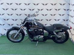 Honda Shadow, 2003