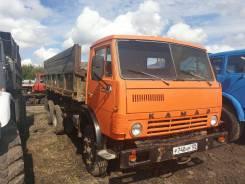 КамАЗ 55102, 1989