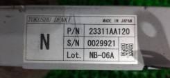 Электронный блок Subaru Impreza XV
