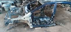 Лонжерон Subaru Impreza XV, левый передний