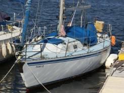 Яхта круизная Hayashi 30