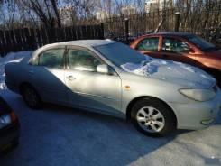 Стойка кузова Toyota Camry, правая передняя