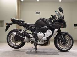 Yamaha FZ1-S, 2009