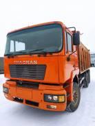 Shaanxi Shacman F2000, 2012