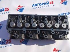 Головка блока цилиндров QD32 Nissan в сборе 11039-VH002
