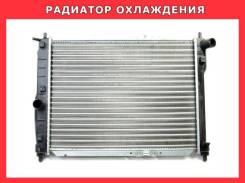 Радиатор охлаждения в Новосибирске