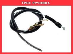 Трос ручника в Новосибирске