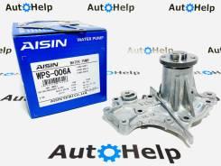 Помпа охлаждающей жидкости Aisin Suzuki G16A