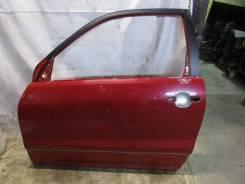 Дверь передняя левая Suzuki Grand Vitara 2005-2015 (3 Двери)