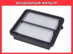 Воздушный фильтр в Новосибирске