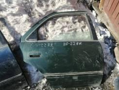 Дверь задняя правая Toyota Camry Gracia MCV21