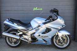 Kawasaki ZZR 1200, 2004