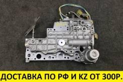 Гидроблок АКПП (OEM 317058E006) Nissan Serena, Avenir